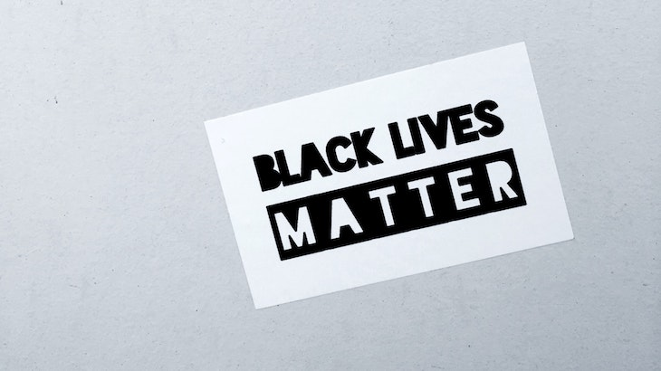 Tending the Roots of Peace: Black Lives Matter